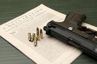 Handgun Training Course